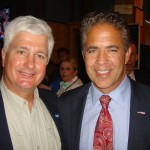 Tom endorses Mike Bishop for Congress