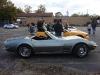 Tom's 1971 Corvette