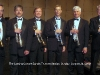 The Lansing Concert Band Trumpet Section